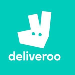 commande en ligne deliveroo