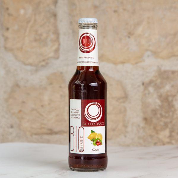 Cola artisanale sicilien