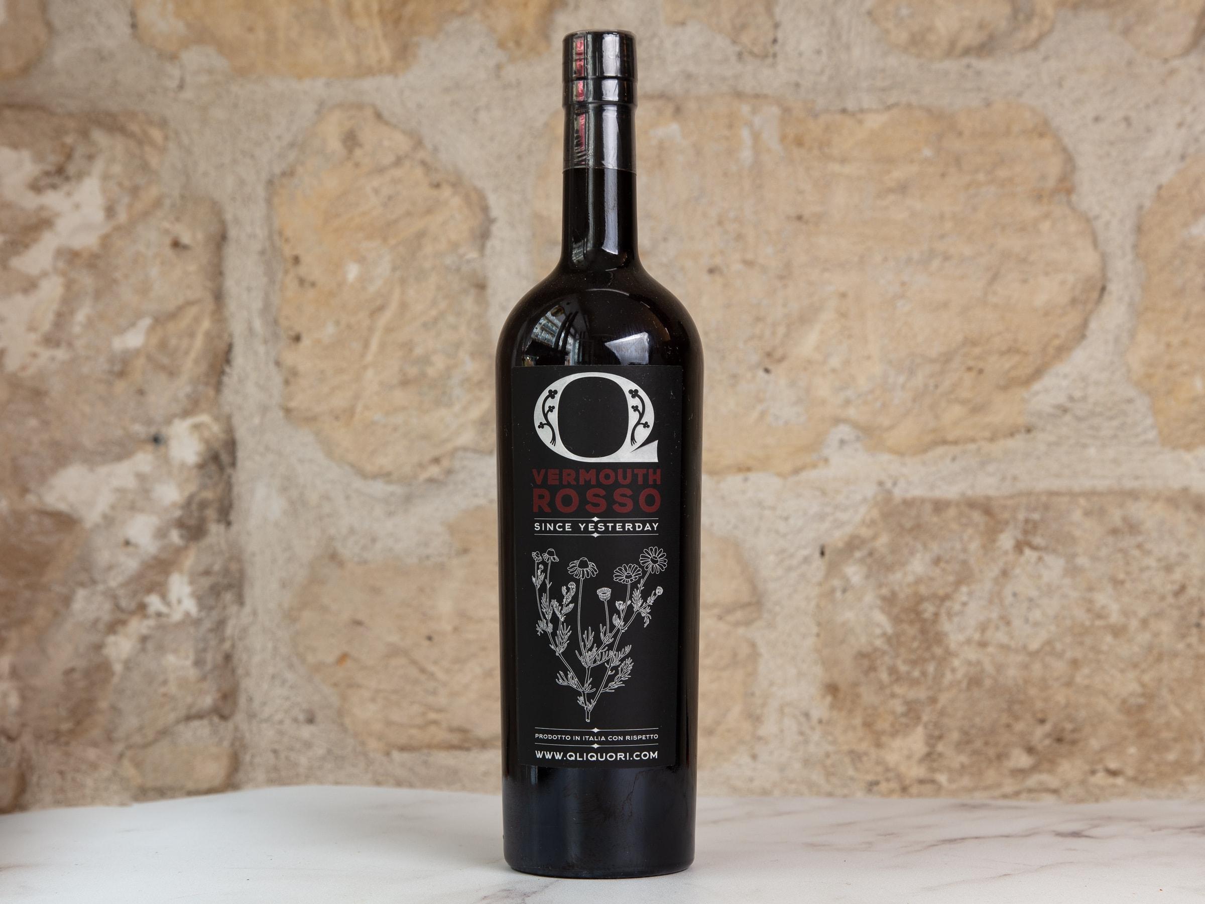 vermouth artisanal