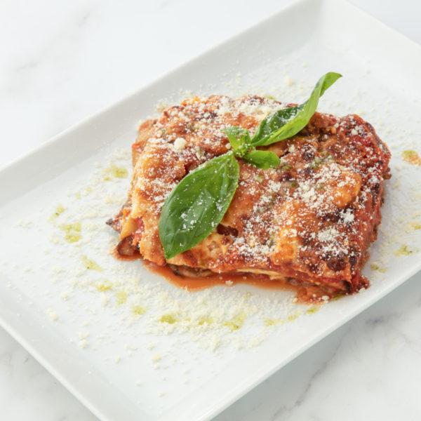 gratinée italienne fait maison
