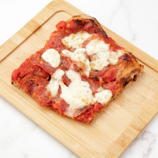 Pizza reggio
